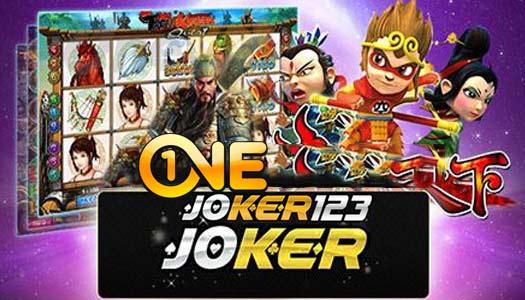 Daftar Joker di Agen Game Slot Online Terbaru