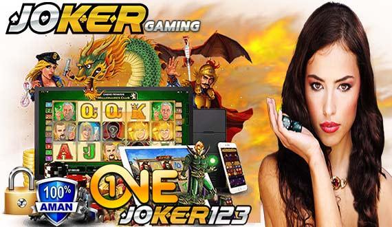 Daftar Situs Slot Joker Gaming Indonesia