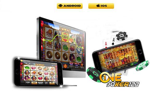 Game Slot Joker123 Terbaik 2020