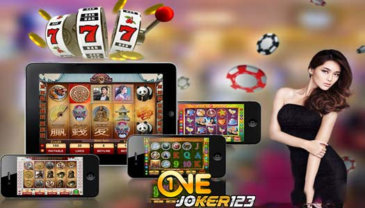 Login Daftar Joker123 dan Download Joker Apk