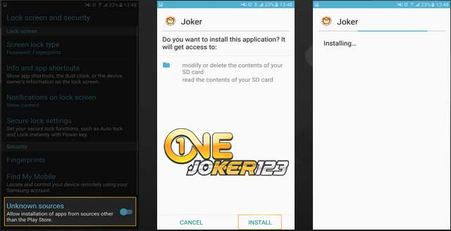 download joker apk 1